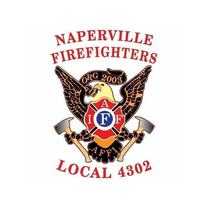 Naperville Professional Firefighters
